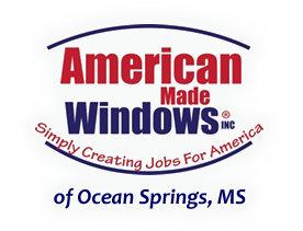 American Made Windows Ocean Springs MS